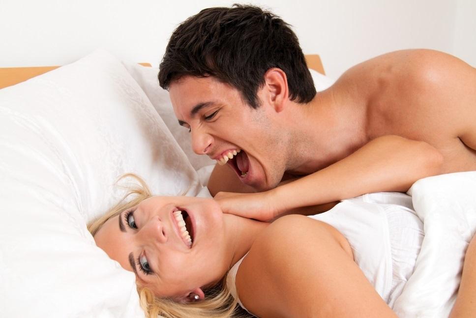 Практика поможет найти самого сексуального