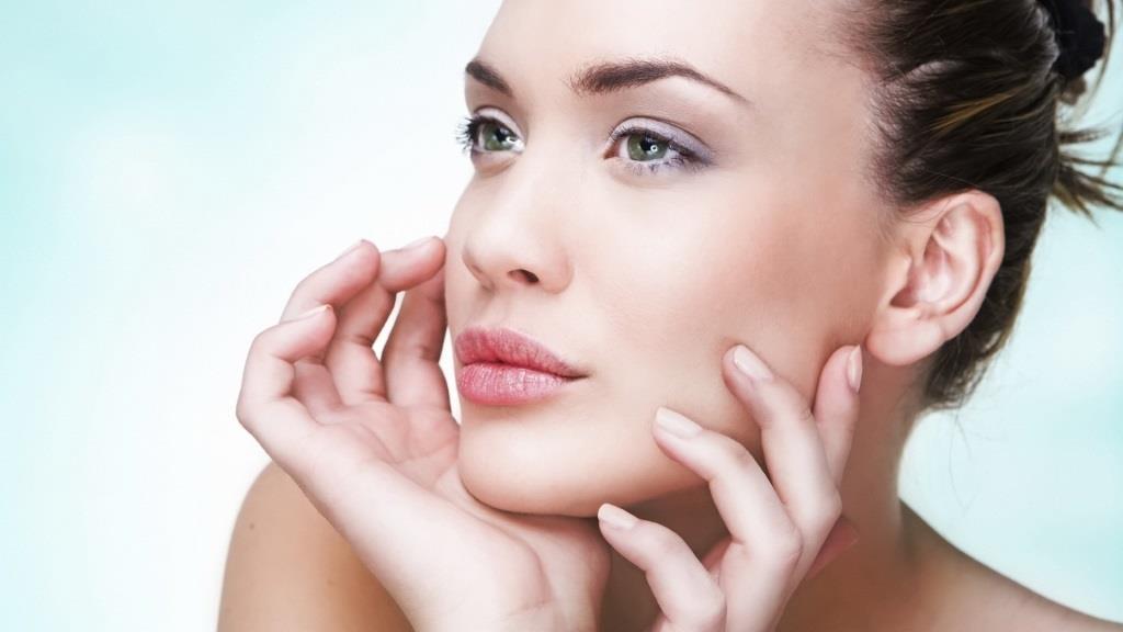 Комплексный уход за жирной кожей лица