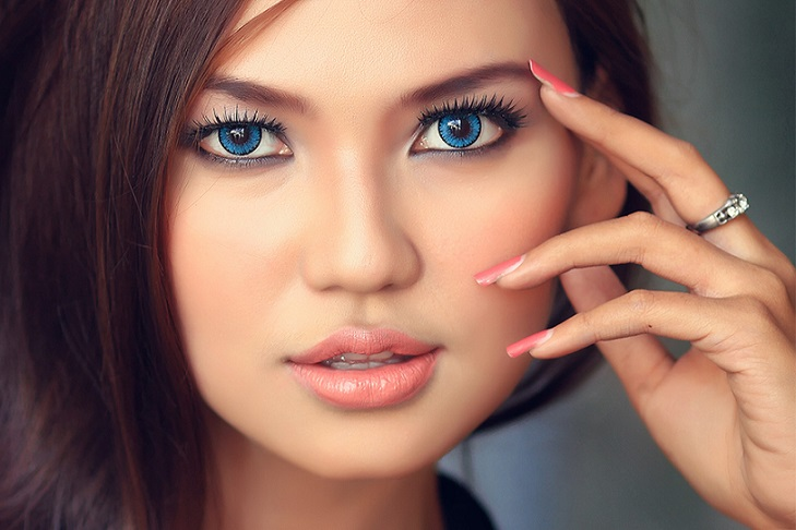 Как должен выглядеть макияж