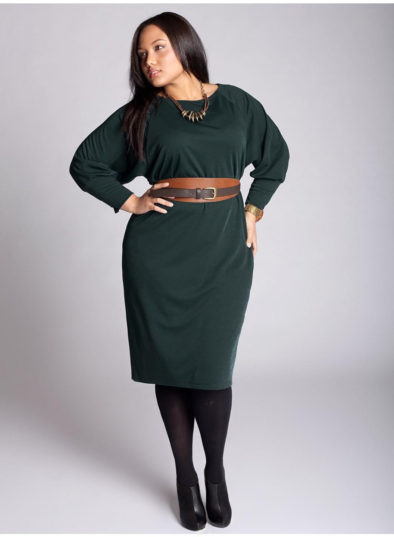 Фото платья для женщин с узкими бедрами