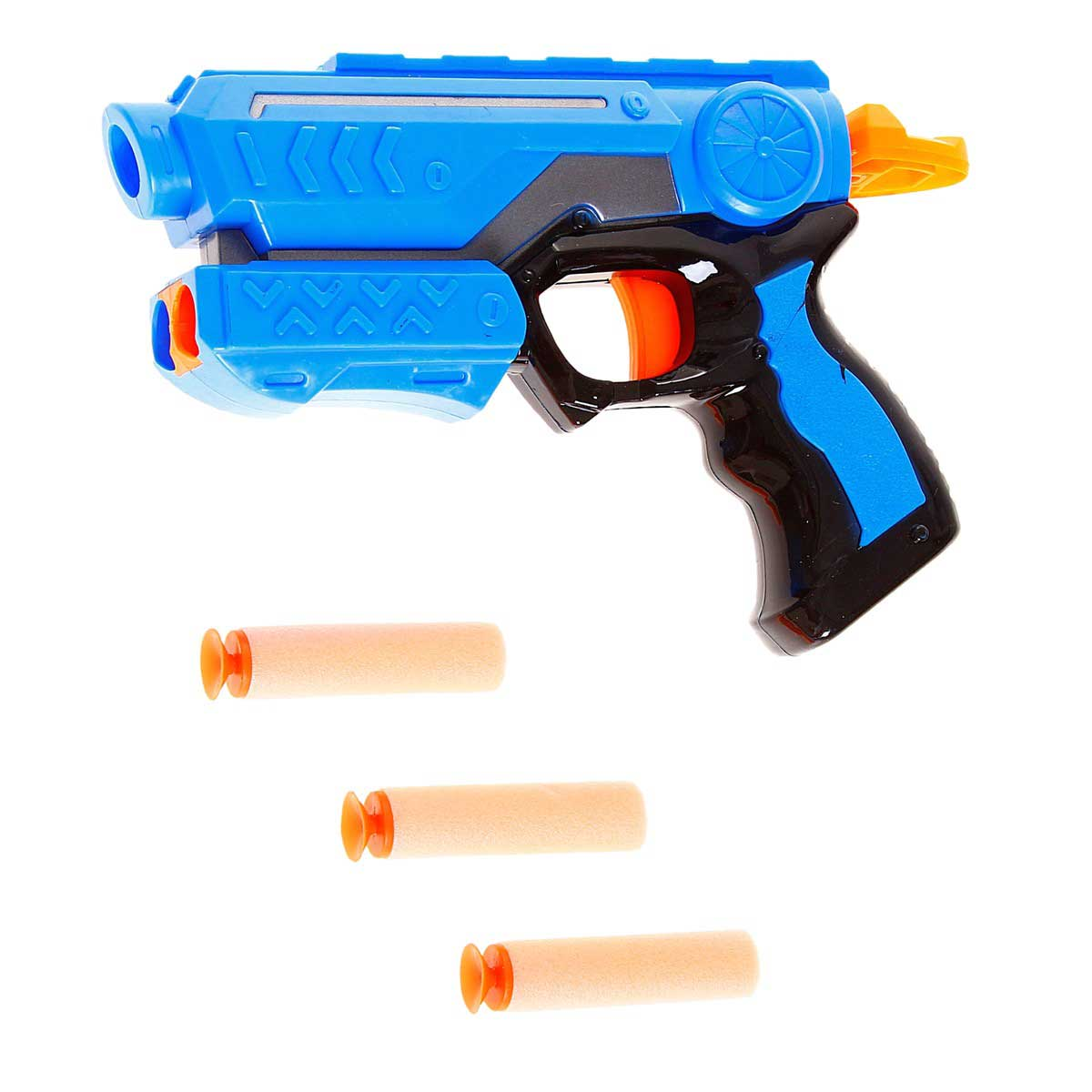 pistolet- s- magkimi -pulkami
