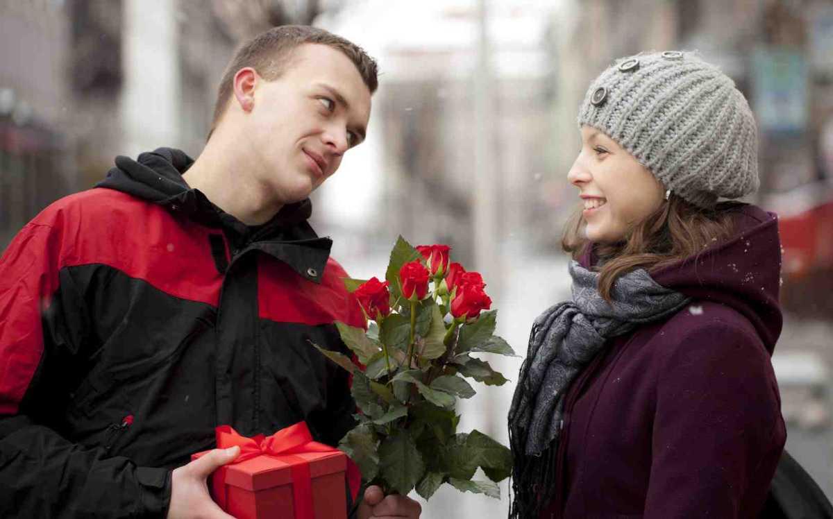 Как мужика развести на подарки
