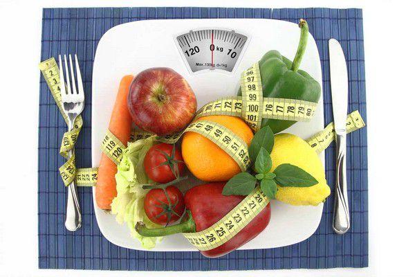 Ускоренный процесс по снижению веса.
