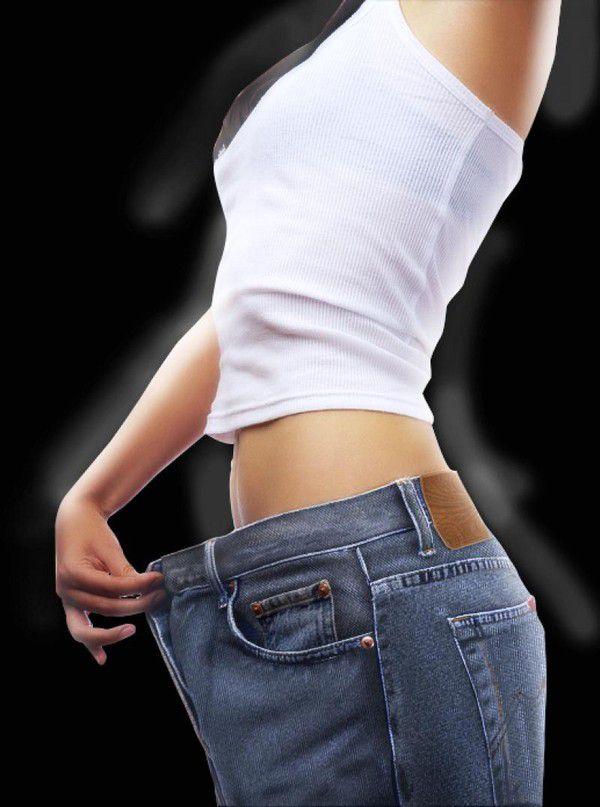 Как сохранить кожу красивой и упругой при похудении?