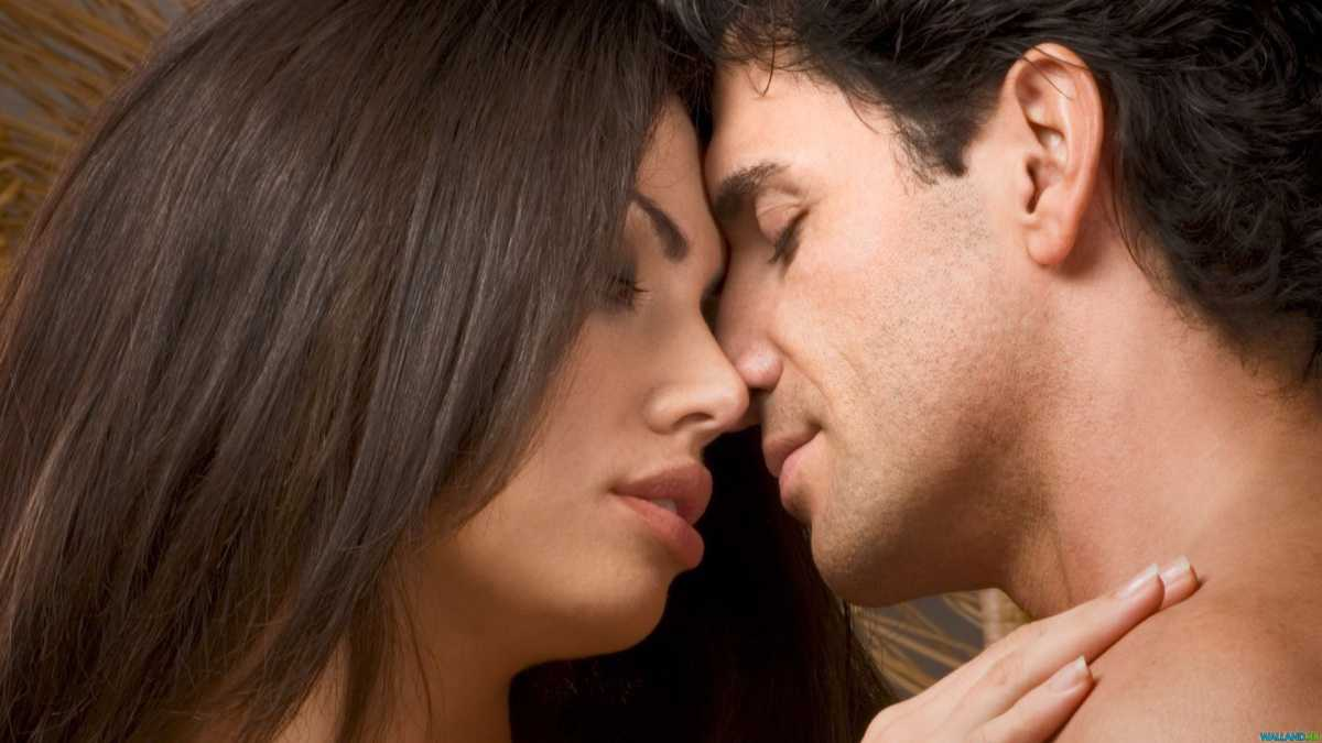 Фотографии красивых женщин и мужчин 1 фотография