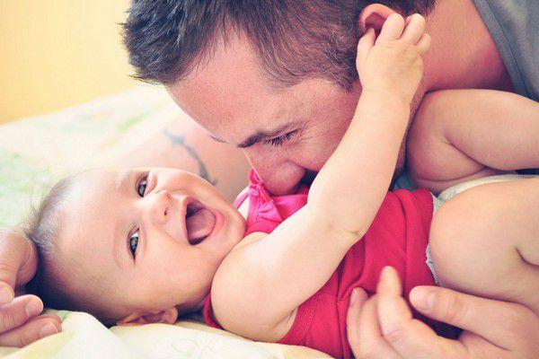 Фильмы малыш и мама папа