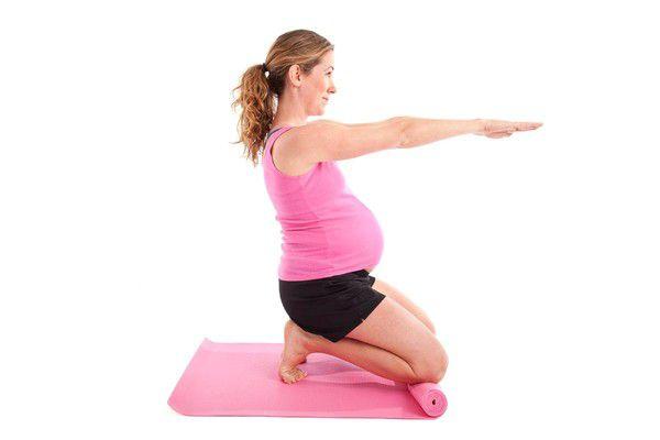 Беременность после 40