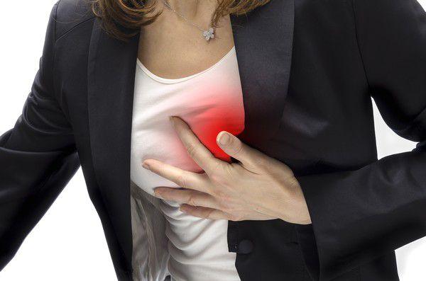 Здоровое сердце-основа жизни