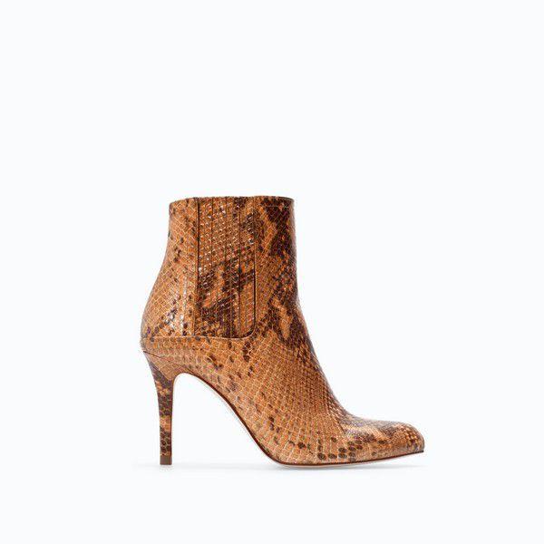 модная обувь весна 2015