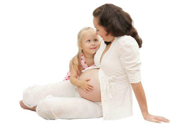 Дыхание во время родов