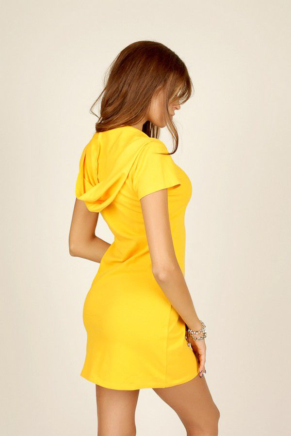 Платье Поло