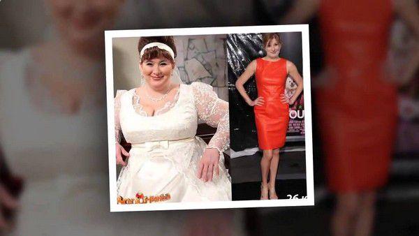 светлана ходченкова рост вес параметры до похудения и после диета