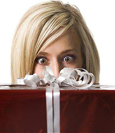Варианты подарков для женщин