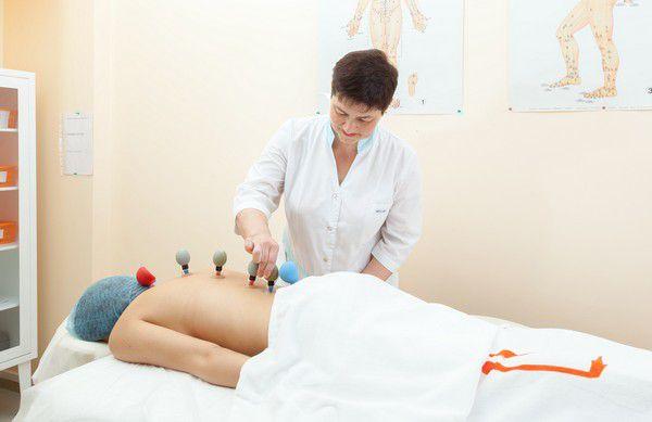 Метод при лечении простатита