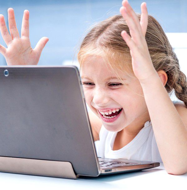 Компьютерная зависимость у детей