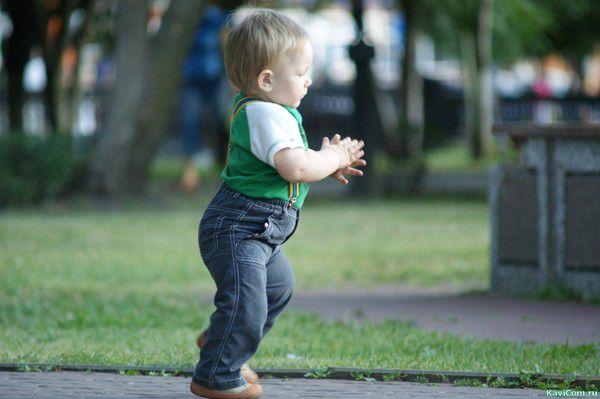Детская летняя одежда до года