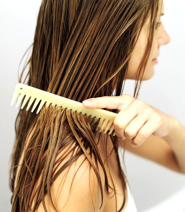 Восстановление волос после химиотерапии