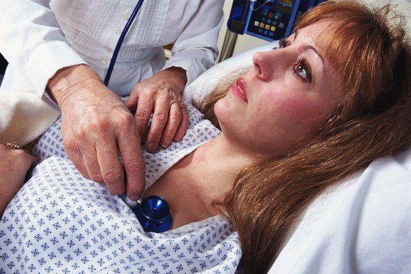 Лечение онкологических заболеваний зарубежом