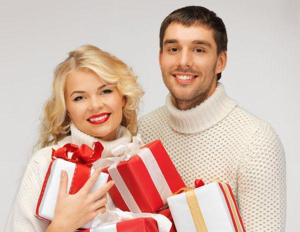 Подарки на любой вкус и повод