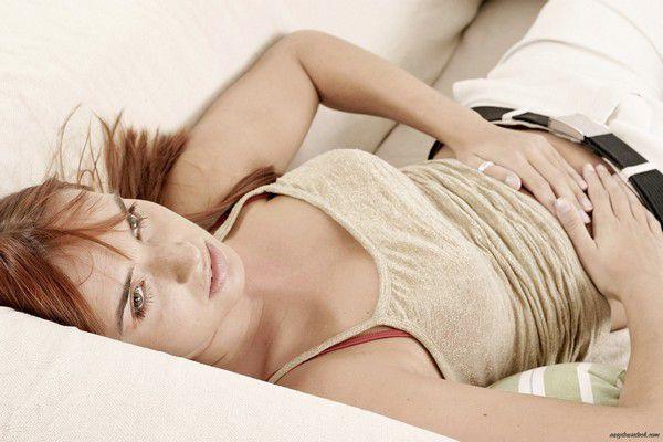 Как справиться с болью в дни менструации