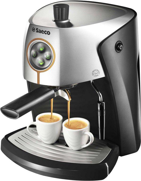 Выбираем лучшую кофеварку для дома