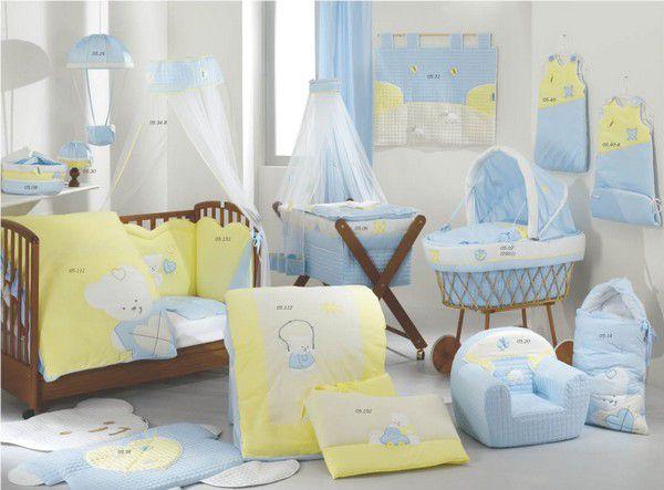 Мебельные гарнитуры для детских комнат