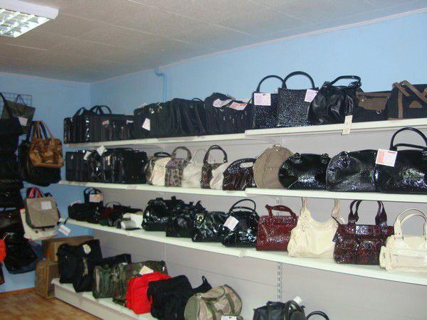 Удобство покупки сумок оптом в интернете