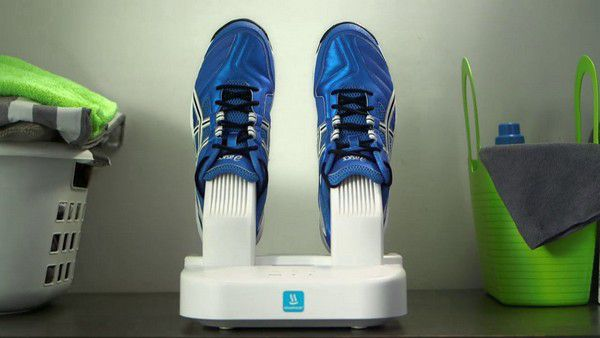 Ухаживаем за обувью правильно