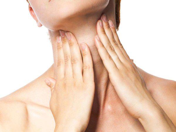 Нежная забота о шеи
