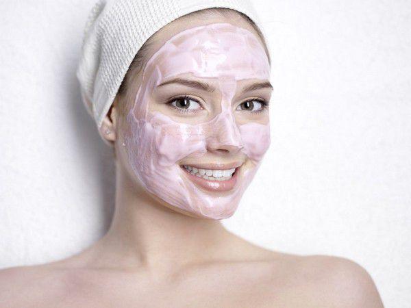 Омолаживающие маски для лица после 30 лет