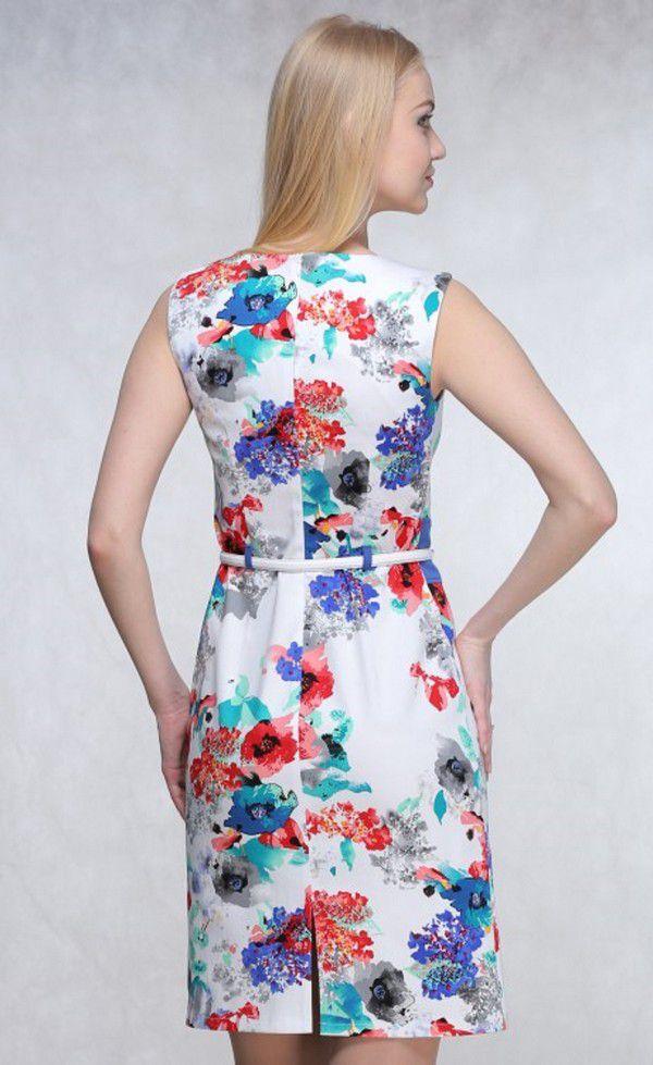 Платья романтического стиля