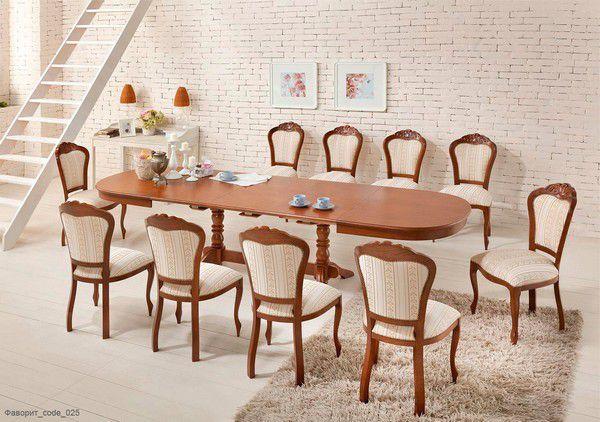 Современные обеденные стулья – это симбиоз технологических и дизайнерских достижений