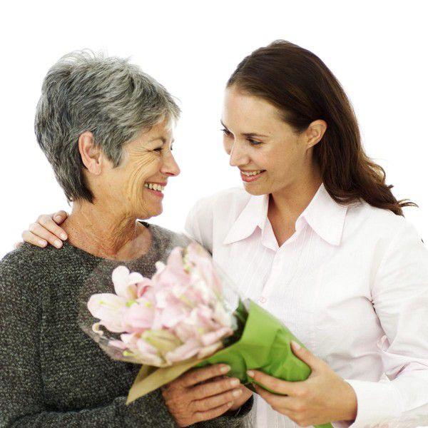 Подарки женщине в возрасте 69