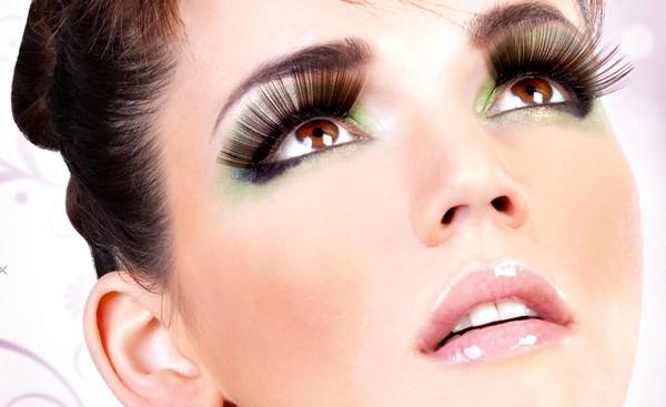 Зимний макияж: 6 главных хитростей