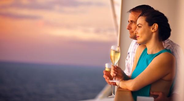Романтический отдых для двоих