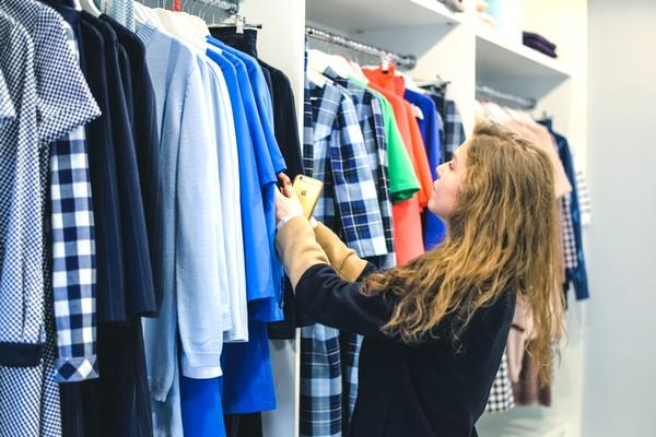 Как одеться бюджетно и не выглядеть дёшево