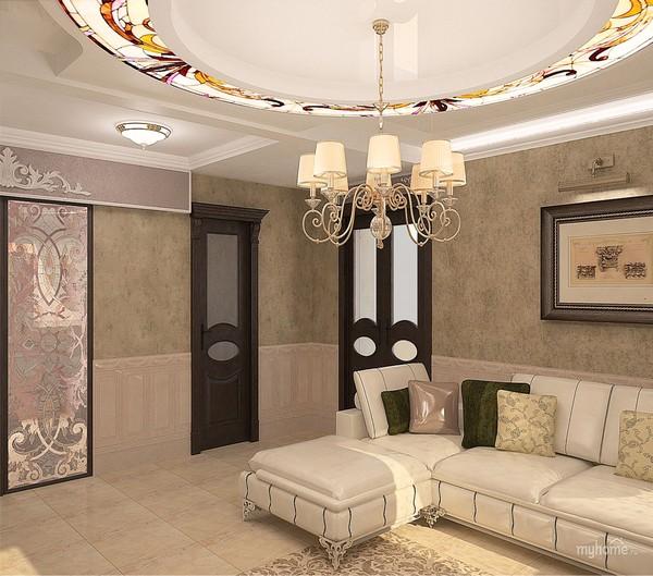 Межкомнатные двери в классическом стиле – отличный выбор!