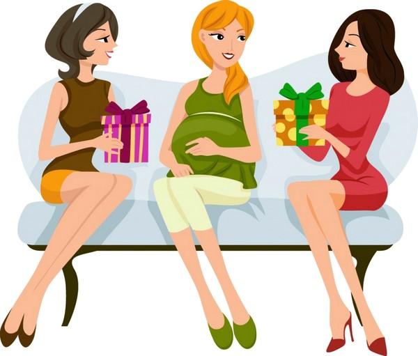 Что подарить на день рождения беременной сестре на 29
