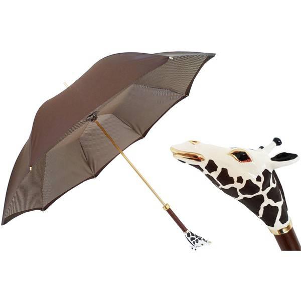 Классический зонтик