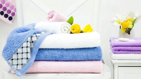 Лучшие ткани из текстильной столицы России