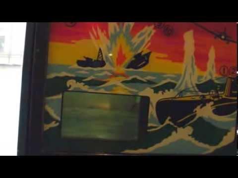 Видео гид по Москве №11 - Музей Советских Игровых Автоматов