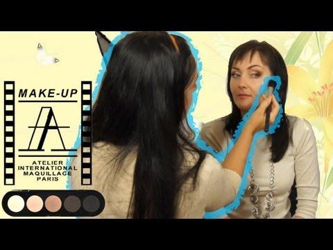 Возрастной макияж 35+ | Age makeup 35+