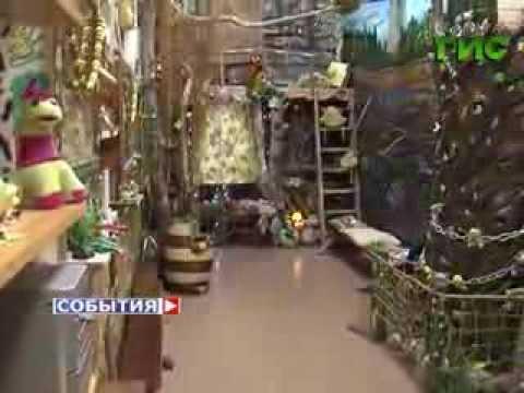 Музей лягушки в Самаре