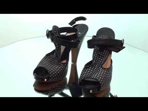 Презентация Обуви Видео@JustModa 2