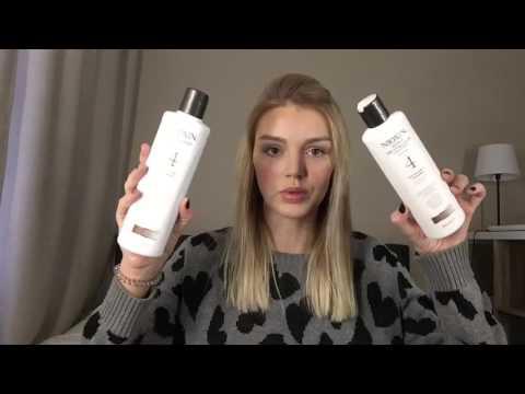 Татьяна Горинович. #про волосы. Nioxin и счастье для волос в домашних условиях.