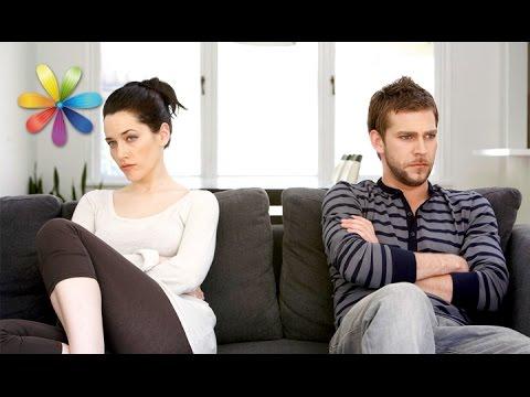 Как победить мужскую ревность? – Все буде добре. Выпуск 674 от 22.09.15
