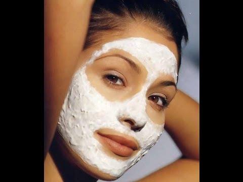 Маска для очищения кожи лица