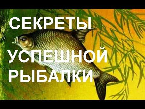 2 СЕКРЕТЫ успешной рыбалки на ПЕНОПЛАСТ