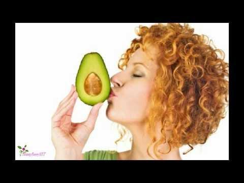 Секреты красоты авокадо