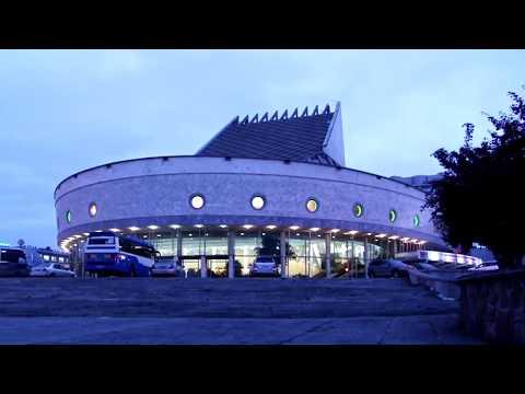 Театр «Глобус» (Новосибирск) | фильм о театре